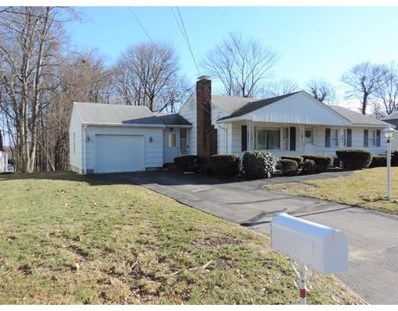 7 Divittorio Dr, Milford, MA 01757 - MLS#: 72437466