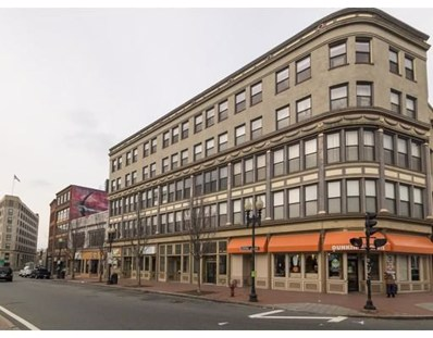 7 Central Sq UNIT 302, Lynn, MA 01901 - MLS#: 72437470