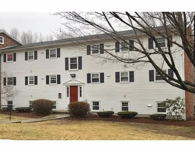 152 Old Meetinghouse Road UNIT 152, Auburn, MA 01501 - MLS#: 72437540