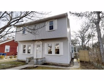 10 Harvard St, Fairhaven, MA 02719 - MLS#: 72437561