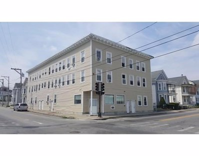 110 Branch St UNIT 4, Lowell, MA 01851 - MLS#: 72437575