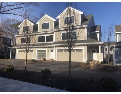 1523 Beacon UNIT 1, Newton, MA 02468 - MLS#: 72437578