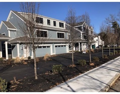 1523 Beacon St. UNIT 2, Newton, MA 02468 - MLS#: 72437579