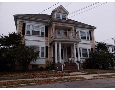 361 Moraine St, Brockton, MA 02301 - MLS#: 72437707