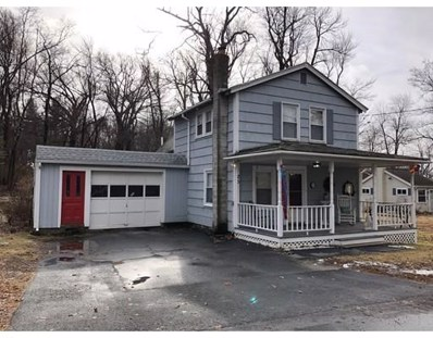 25 Lakeview Ave, Lunenburg, MA 01462 - MLS#: 72437789