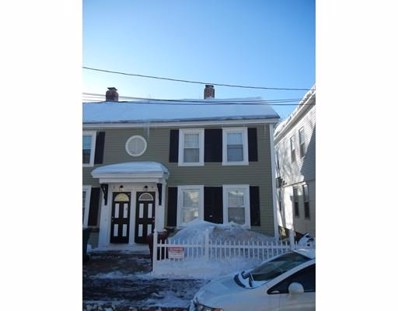 9 Harrison Street UNIT 9, Lowell, MA 01852 - MLS#: 72437803