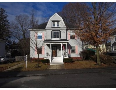 40 Hamilton Ave, Haverhill, MA 01830 - MLS#: 72437805