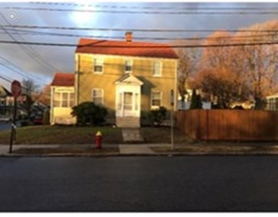 108 Waverly Ave, Melrose, MA 02176 - MLS#: 72437807