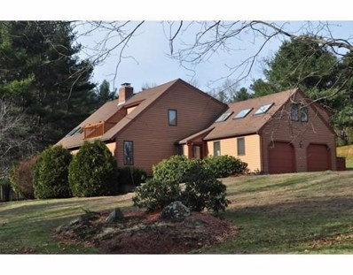 2 Brookside Road, Middleton, MA 01949 - MLS#: 72437814