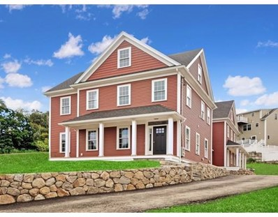 658 - 660 Summer Street UNIT 658, Arlington, MA 02474 - MLS#: 72437845