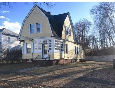 1 Ashley Street, Westfield, MA 01085 - MLS#: 72437868