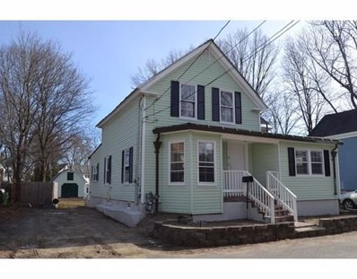 5 Crescent St, Pepperell, MA 01463 - MLS#: 72437904