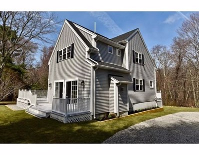62 Maple St, Scituate, MA 02066 - MLS#: 72437923