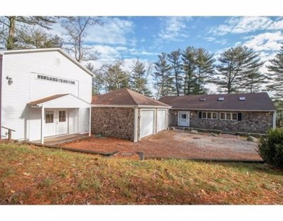90 College Pond Rd, Plymouth, MA 02360 - MLS#: 72437960