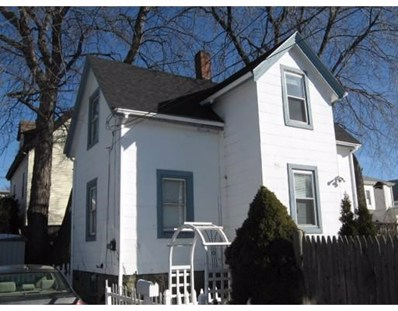 93 Tracy Avenue, Lynn, MA 01902 - MLS#: 72437982