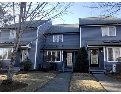 636 Maple Brook Rd UNIT 636, Bellingham, MA 02019 - #: 72437989