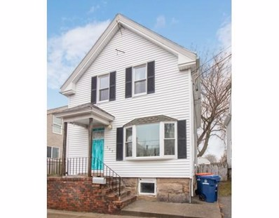 137 Sycamore St, New Bedford, MA 02740 - MLS#: 72437991