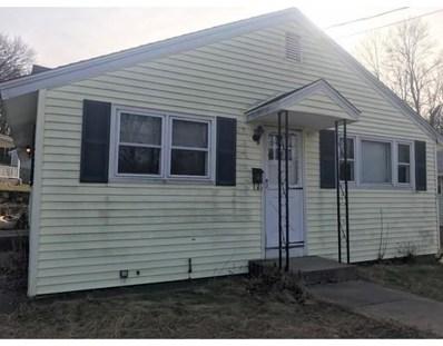 77 Cox Street, Hudson, MA 01749 - MLS#: 72438056