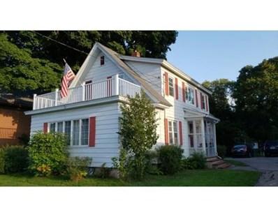 114 Pond Street, Natick, MA 01760 - #: 72438124