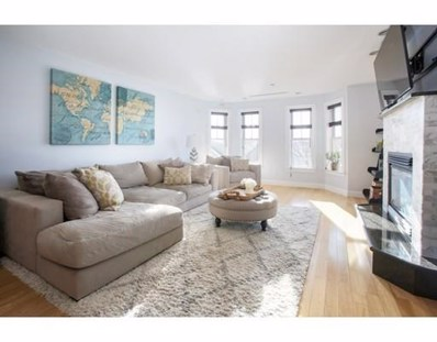 320 West 3RD Street UNIT 203, Boston, MA 02127 - MLS#: 72438141