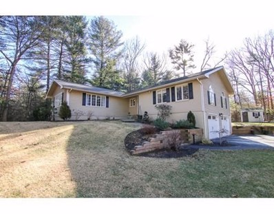 43 Grove St, Norfolk, MA 02056 - MLS#: 72438199