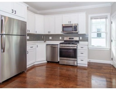 17 Kenneson Rd UNIT 1, Somerville, MA 02145 - MLS#: 72438221