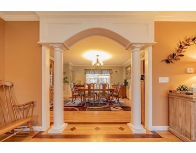 175 Town Farm Rd, Monson, MA 01057 - MLS#: 72438265