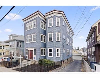 185 Cornell St UNIT 1, Boston, MA 02131 - MLS#: 72438266