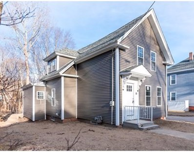 32 Race St, Haverhill, MA 01830 - MLS#: 72438306