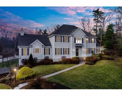 34 Arrowhead Farm Rd, Boxford, MA 01921 - MLS#: 72438350