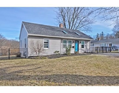 137 Bay State Rd, Worcester, MA 01606 - #: 72438376