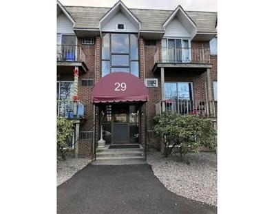 29 Gordon St UNIT 208, Framingham, MA 01702 - MLS#: 72438495