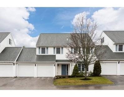 1205 Matthew Woods Drive UNIT 1205, Braintree, MA 02184 - MLS#: 72438500