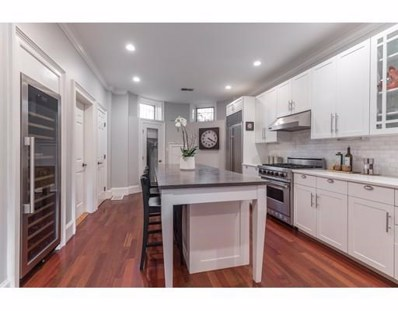 58 West Rutland Square UNIT 1, Boston, MA 02118 - MLS#: 72438507