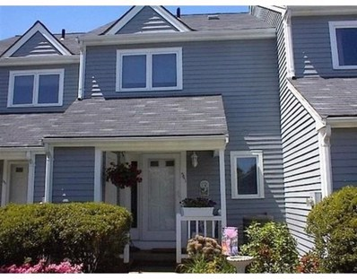 541 White Cliff Dr UNIT 541, Plymouth, MA 02360 - MLS#: 72438556