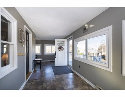 9 Marshall Ave, Scituate, MA 02066 - MLS#: 72438560