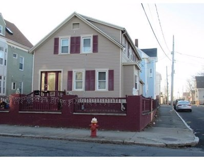 405 Cottage St, New Bedford, MA 02740 - MLS#: 72438573