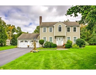 1 Heywood, Shrewsbury, MA 01545 - MLS#: 72438574
