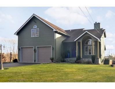 85 Homestead Av, Rehoboth, MA 02769 - MLS#: 72438584