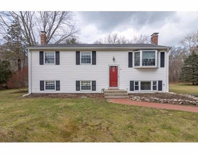 58 Dillingham Way, Hanover, MA 02339 - MLS#: 72438590