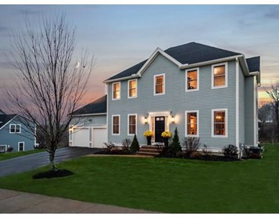 15 Magill Drive, Grafton, MA 01519 - MLS#: 72438599
