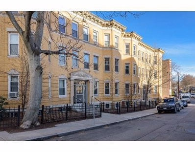 141 Chiswick Road UNIT 3, Boston, MA 02135 - MLS#: 72438656