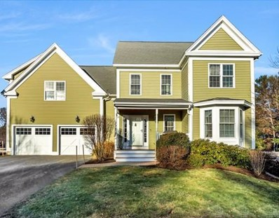 13 Orchard Drive UNIT 13, Stow, MA 01775 - MLS#: 72438668