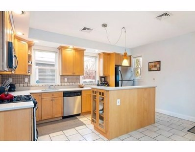 198 Hyde Park Ave UNIT 1, Boston, MA 02130 - MLS#: 72438672