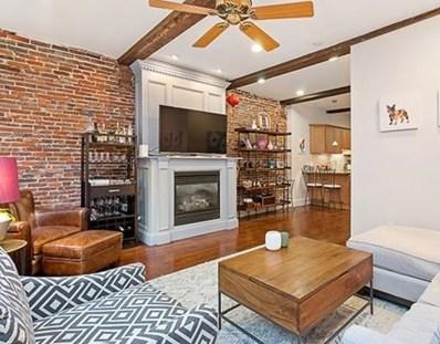 150 Salem Street UNIT 3, Boston, MA 02113 - #: 72438694