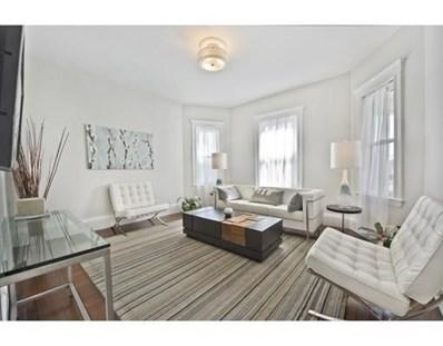 5 Whitby Terrace UNIT 2, Boston, MA 02125 - MLS#: 72438705