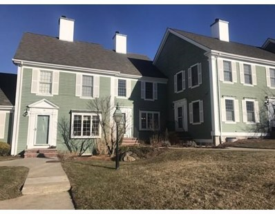 17 Settlers Way UNIT 17, Salem, MA 01970 - MLS#: 72438725