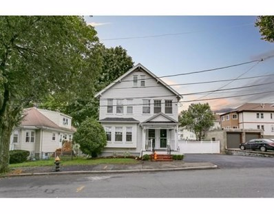 9 Thurlow St UNIT 9, Boston, MA 02132 - MLS#: 72438787