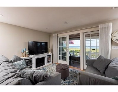 36 Taylor Ave UNIT A, Plymouth, MA 02360 - MLS#: 72438848