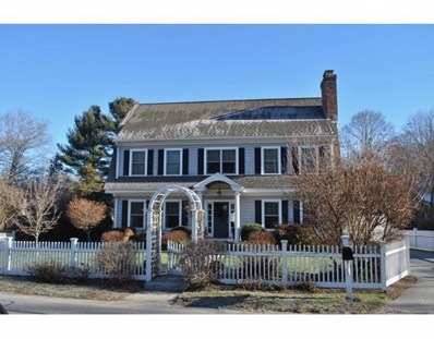 121 Cottage Street, Concord, MA 01742 - MLS#: 72438852